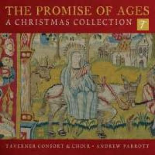 The Promise of Ages: A Christmas Collection - Parrott, Andrew