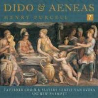 Purcell, Henry: Dido And Aeneas - Parrott, Andrew