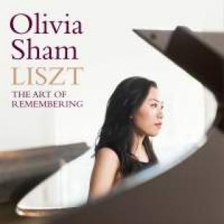 Liszt: The Art of Remembering - Sham, Olivia