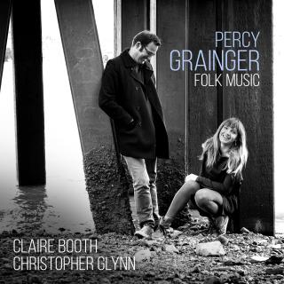 Grainger, Percy: Folk Songs - Booth, Claire (soprano) | Glynn, Christopher (piano)