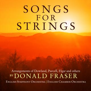 Songs for Strings - Fraser, Donald