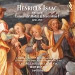 Isaac: In the time of Lorenzo de' Medici and Maximilan I <span>-</span> Hespèrion XXI / La Capella Reial de Catalunya / Savall, Jordi