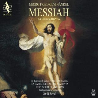 Handel: Messias HWV 56