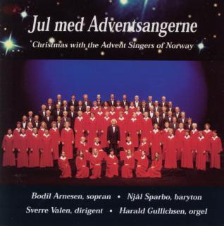 Jul Med Adventsangerne -