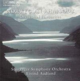Norwegian Rhapsody - Orchestral Favourites