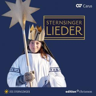 Sternsingerlieder (Songs for Epiphany singers) - Various Artists