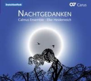 Heidenreich, Elke: Night Thoughts - Calmus Ensemble