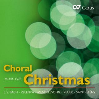 Choral Music for Christmas - Diverse utøvere