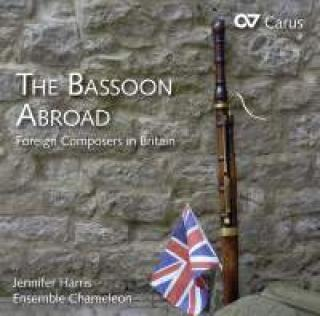 The Bassoon Abroad - Harris, Jennifer (baroque bassoon)