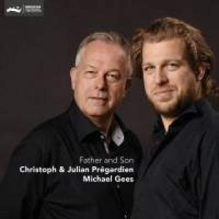 Christoph & Julian Prégardien - Father & Son - Prégardien, Christoph / Prégardien, Julian