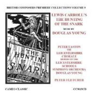 British Composers Premiere Collections Vol. 9 - Young, Douglas (piano & percussion)
