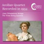 Aeolian Quartet recorded in 1954 <span>-</span> Aeolian Quartet