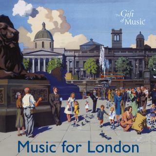 Music for London - Diverse utøvere
