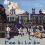 Music for London <span>-</span> Diverse utøvere