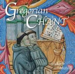 Gregorian Chant - Monks and Novices of Saint Frideswide
