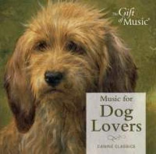 Music for Dog Lovers - Diverse