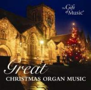 Great Christmas Organ Music - Souther, Martin