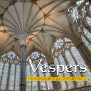 Vespers - Timeless Music for Contemplation - Sospiri