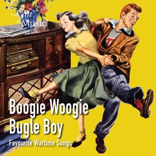 Boogie Woogie Bugle Boy - Favourite Wartime Songs - Diverse utøvere