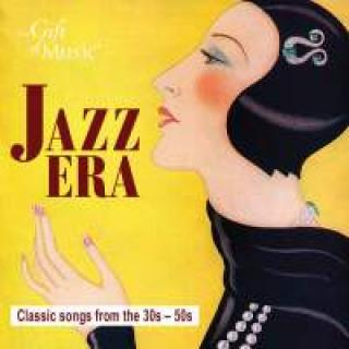 Jazz Era - Classic songs from the 30s - 50s - Diverse utøvere