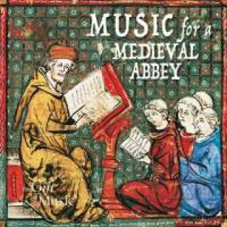 Music for a Medieval Abbey - The Oxford Girls Choir