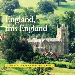 England, this England - Music for a green and pleasant land - Various Artists
