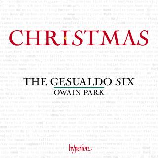 Christmas - The Gesualdo Six / Park, Owain