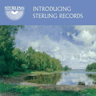 Introducing Sterling Records - Diverse utøvere