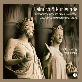 Heinrich & Kunigunde - Gregorian Chant for an imperial couple - Schola Bamberg