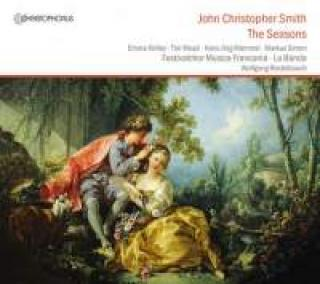 Smith, John Christopher: The Seasons - Riedelbauch, Wolfgang