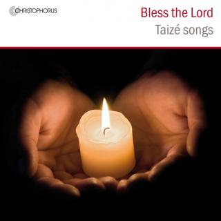 Bless The Lord - Taize Songs - Reading Phoenix Choir