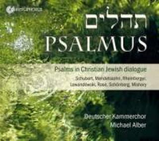 Psalmus - Psalms in Christian Jewish dialogue - Deutscher Kammerchor