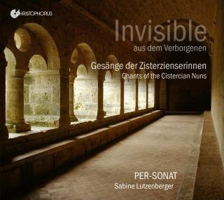 Invisible - Chants of the Cistercian Nuns - Per-Sonat | Lutzenberger, Sabine