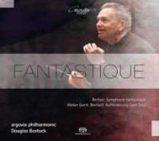 Fantastique - Bostock, Douglas