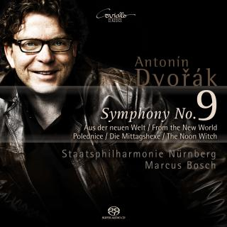 Dvořák, Antonín: Symphony No. 9 - From the new world - Bosch, Marcus