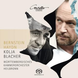 Kolja Blacher – Bernstein - Haydn - Blacher, Kolja – violin