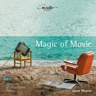 Magic of Movie - Deutsche Philharmonie Merck