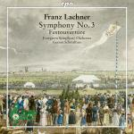 Lachner, Franz: Orchestral Works <span>-</span> Evergreen Symphony Orchestra | Schmalfuss, Gernot