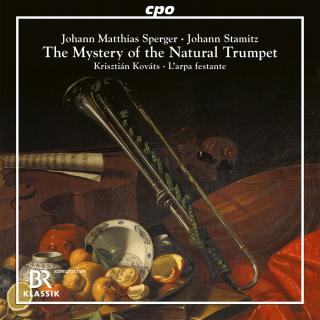 The Mystery of the Natural Trumpet - Kováts, Krisztián (trumpet)
