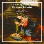 Telemann, Georg Philipp: Christmas Oratorios <span>-</span> Willens, Michael Alexander