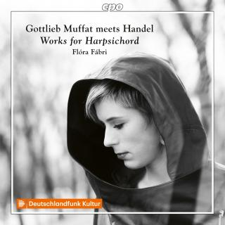 Handel & Muffat: Music for Harpsichord
