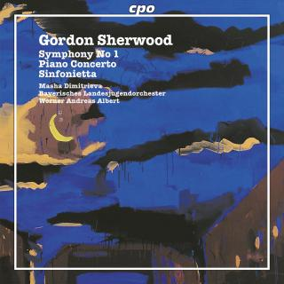 Sherwood, Gordon: Piano Concerto op. 107