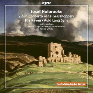 Holbrooke, Josef: Symphonic Poems II - Griffiths, Howard