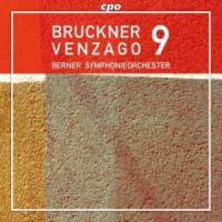 Bruckner, Anton: Symphony No. 9 In D Minor - Venzago, Mario