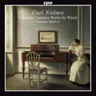 Nielsen, Carl: Complete Chamber Works For Winds - Ensemble MidtVest