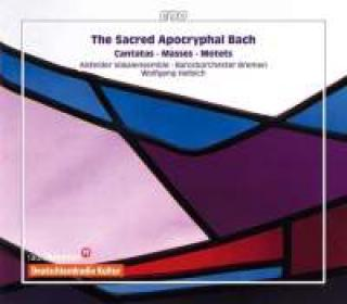 The Sacred Apokryphal Bach (Komplett) - Helbich, Wolfgang
