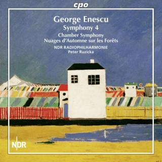 Enescu, George: Symphony No. 4, etc. - Ruzicka, Peter