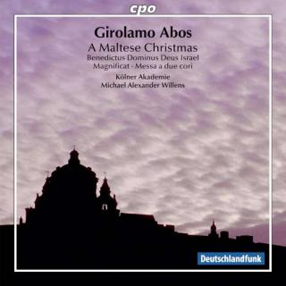 Abos, Girolamo: A Maltese Christmas - Willens, Michael
