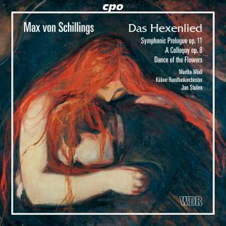 Schillings, Max von: Orchestral Works - Stulen, Jan