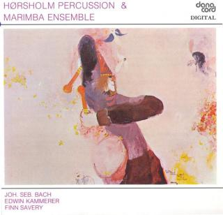 Horsholm Percussion & Marimba Ensemble - Horsholm Percussion & Marimba Ensemble